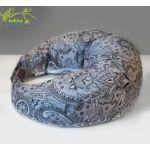 Подушка для кормления Velina Турецкие огурцы
