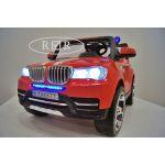 Детский электромобиль BMW T005TT  с дистанционным управлением (ПОЛНЫЙ ПРИВОД)