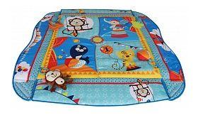 Детский развивающий коврик PM-03 CIRCUS